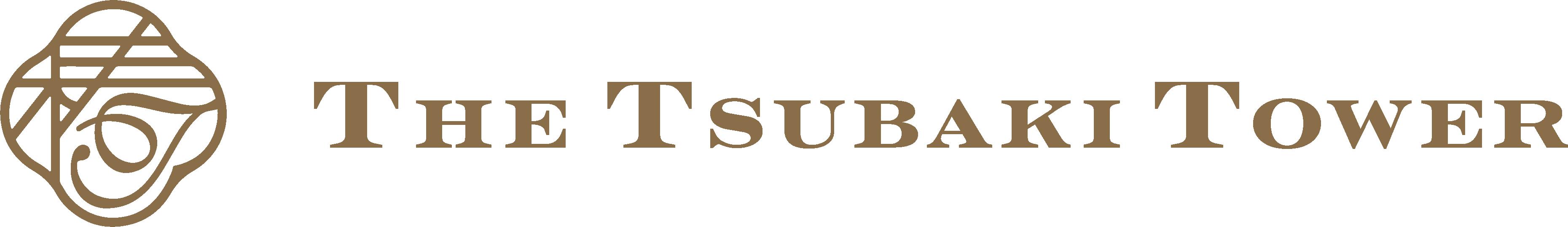 The Tsubaki Tower Logo